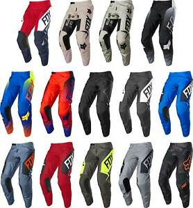 Fox Racing 180 Pants - MX Motocross Dirt Bike Off-Road MTB ATV Mens Gear
