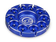 JConcepts 2587-1 Pinion Puck Stock Range 27-36T 48P (Blue)