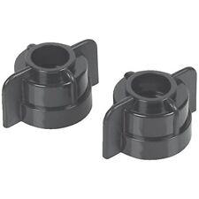 DoIt Faucet Coupling Nuts, 405574