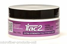Itac2 Pole Dance Grip 200gm Large Tub Extra Strength aka Level 4