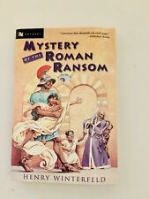 Mystery of the Roman Ransom by Henry Winterfeld (2002, Trade Paperback)