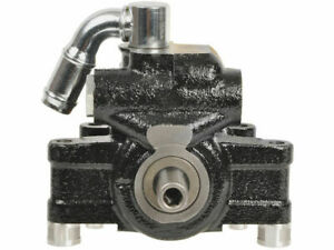 For 2009-2010 Ford F150 Power Steering Pump Cardone 82431TP