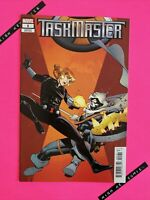Taskmaster #1 Incentive 1:25 Mike Henderson Variant Cover B Marvel 2020 NM