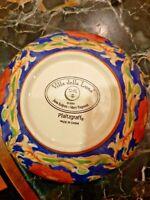 Pfaltzgraff Villa Della Luna Fleur Soup Cereal Bowl