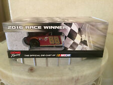 2016 CHASE ELLIOTT #88 Taxslayer Daytona Raced Win 1/24 Diecast 805 Made