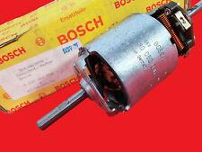Neu Original BOSCH Elektromotor Heizung Lüftung 013063036