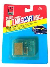 Life-Like Nascar HO Fastrackers Tune Up Kit Shoes, Springs, Brushes LIF9922