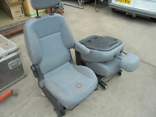 Peugeot Seats Commercial Van & Pickup Parts