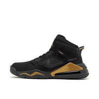 Men's Jordan Mars 270 Basketball Shoes Black/Anthracite/Metallic Gold/Black CD70