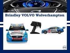 Genuine Volvo S60 R/C Race Car 1:14 2016
