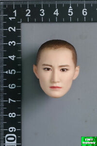 1:6 Scale DAM DMS015 PLA Navy Marine Gunner Ms Li - Female Head Headsculpt