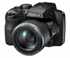 Fujifilm Black Digital Cameras