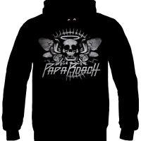 Papa Roach - Cobra Skull Official Licensed Pullover Hoodie
