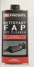 Nettoyant filtres à particules FAP DPF CLEANER Facom 1L