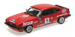 1:18th Ford Capri 3.0 Brands Hatch Winner #9