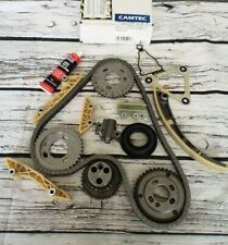 Camtec Timing Chain Kit FORD TRANSIT MK5 MONDEO JAGUAR X-TYPE LDV 2.0 2.2 2.4D