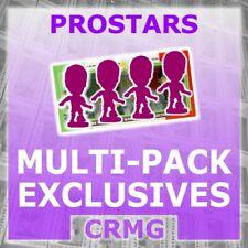 CRMG Corinthian ProStars MULTI PACK RELEASES 2000 - 2007 (choose from list)