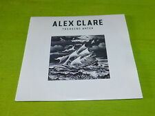 ALEX CLARE - TREADING WATER !!!!!!!!!!!! RARE CD PROMO !!!!!!!