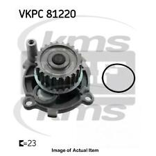 New Genuine SKF Water Pump VKPC 81220 Top Quality