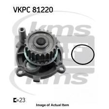 New Genuine SKF Water Pump VKPC 81220 Top Quality