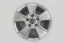 1 x Original VW Amarok Alufelge Felge 2H0071496 Amazonit 6,5 x 16 Zoll 5 x 120