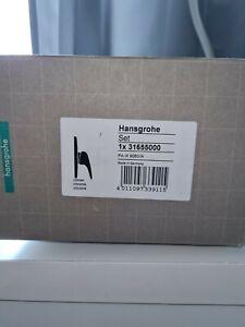 Hansgrohe Metris S
