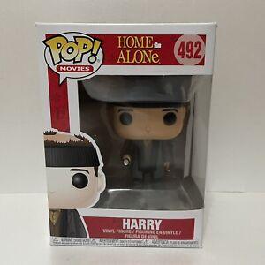 Funko Pop! Home Alone 492 - Harry