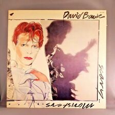 David Bowie - Scary Monsters LP NM STERLING CONDITION AQL1-3647 RCA 1980 USA