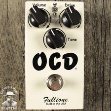 Fulltone OCD V2 Overdrive Pedal (Latest Version 2)