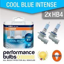 HB4 (9006) Osram Cool Blue Intense TOYOTA COROLLA VERSO 04- Low Beam Bulbs