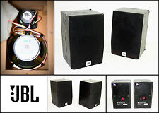 JBL CS200 2 Way BK Surround/ Bookshelf Speakers (50W 8 Ohms)