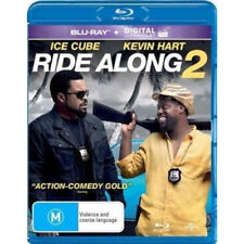 Ride Along 2 (Blu-ray/UV) NEW Blu-Ray