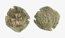 s439_7) Roma - Senato Romano - Picciolo Croce patente, Roma a mezza figura R