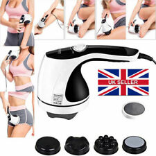Electric Massager With Infrared Heating Massage Neck Shoulder Arm Back Leg Foot