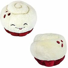 """Squishable 15"""" Hard to Find Retired Red Velvet Cupcake Plush All Tags Attached"""