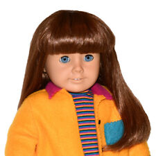 Retired! American Girl Today Doll # 17! Auburn Red Hair~ Blue Eyes! Outfit!