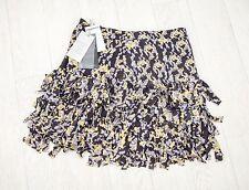 """BNWT Femmes Designer """"ET COMPAGNIE"""" Jupe, Taille 38 (UK 10) RRP £ 40.00 Boho"""