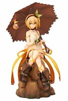 PSL Tales of Zestiria Edna 1/8 PVC Figure Japan with Alter