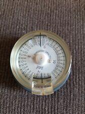 (VTG) sestrel boat ship Compass made & England nautical rare