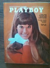 Playboy - March, 1970 Back Issue
