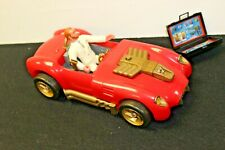Vtg 1993 Last Action Hero EVIL EYE ROADSTER Stunt Car Toy by Mattel Vintage