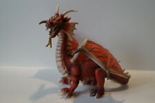 Schleich 72001 roter Drache red dragon special edition Bayala Fantasy Ritter