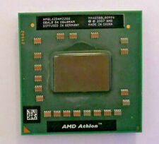 AMD Athlon 64 X2 QL-62 AMQL62DAM22GG Mobile - 2,0GHz - Sockel S1(S1g2N) #287
