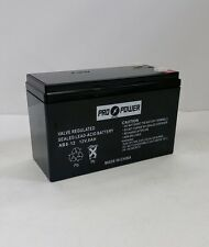ProPower 12v 8ah for GT12080-HG FiOS Systems Battery