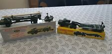 DINKY TOY LOT : CAMIONS MILITAIRES