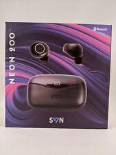 SVN NEON 200 Bluetooth Earbuds