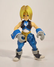 "2000 Tribal Zidane w/o Tail 3.5"" Square Enix Action Figure Final Fantasy IX 9"