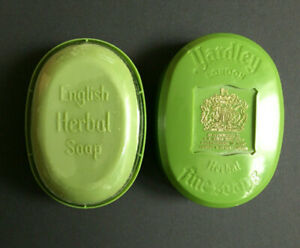 YARDLEY English HERBAL Soap SEIFE 100g 1Stück VINTAGE NEU OVP