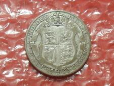 1925 George V half-crown - scarce.