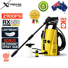 Jet USA Pressure Washer Lightweight Electric 2900PSI High Pressure Cleaner RX450